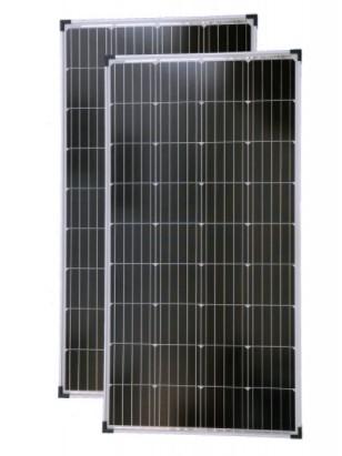 Solarpanel mono - 140W